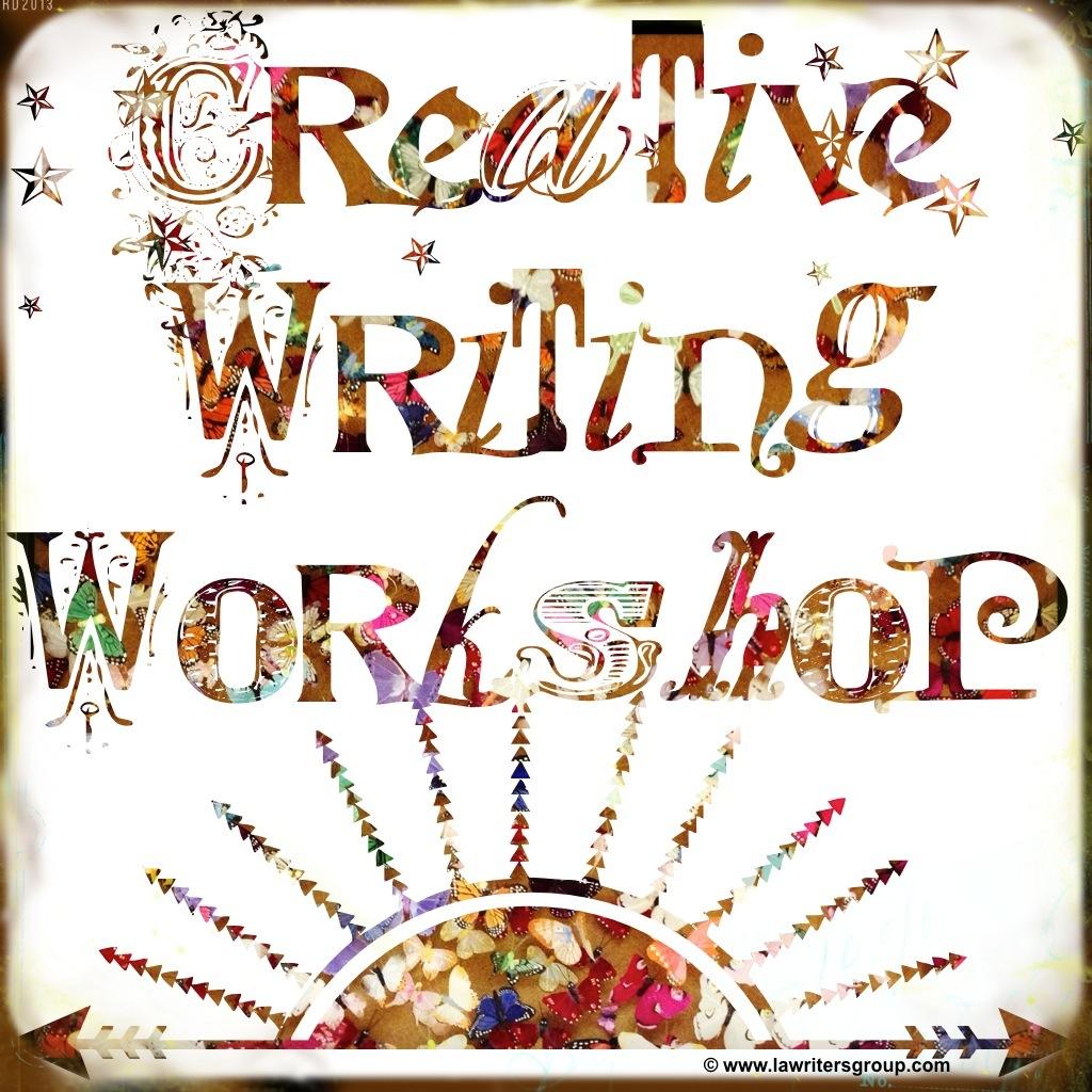 Creative writing seminar